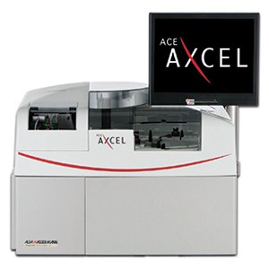 ACE Axcel® Clinical Chemistry System