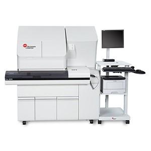 UniCel DxI 600 Access Immunoassay System