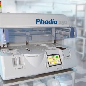 Phadia 250