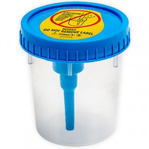 Vacutainer® Urine Collection Cup
