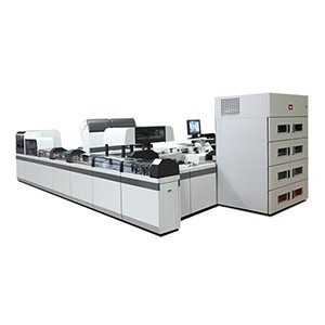 Power Express Laboratory Automation System
