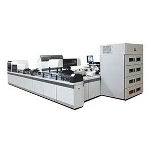 Power Express Laboratory Automation System